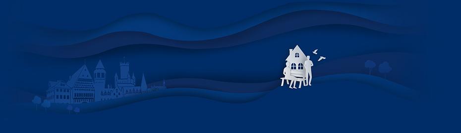 VR-Hausbankmodell Firmenkunden