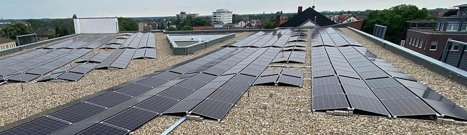 Energiegenossenschaft Lehrte-Sehnde eG