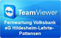 TeamViewer Fernwartung